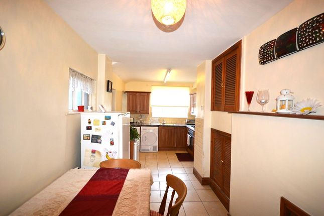 Kitchen of High Street, Cleator Moor, Cumbria CA25