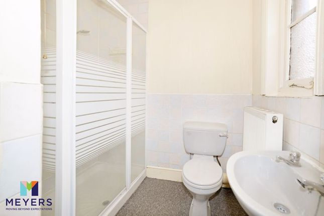 Shower Room of Bournemouth Road, Lower Parkstone, Poole BH14