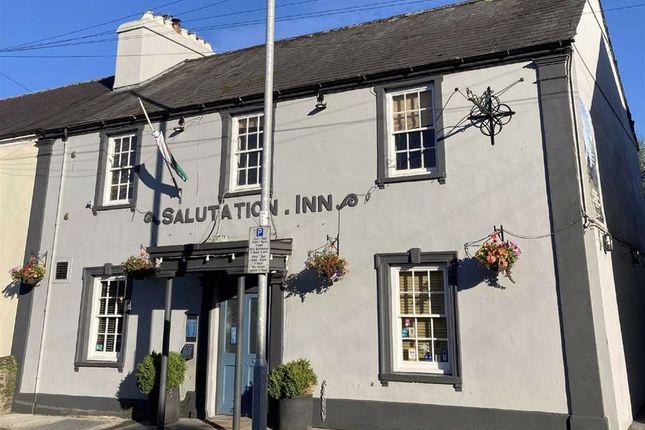 Thumbnail Pub/bar to let in New Road, Llandeilo