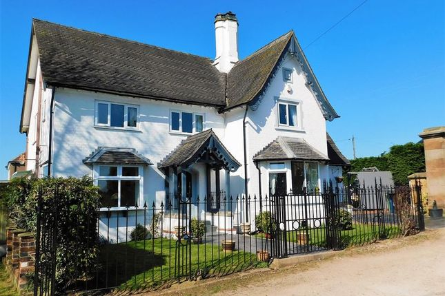 Thumbnail Property for sale in Creswell Drive, Creswell Grove, Stafford