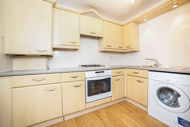 Flat for sale in Burnvale Place, Livingston, West Lothian