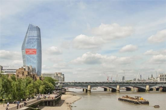 Thumbnail Property for sale in The Tower, One Blackfriars, London