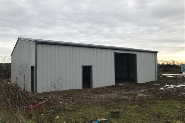 Thumbnail Land for sale in Light Industrial Development Opportunity EX19, Devon