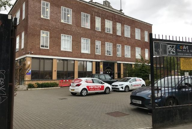 Thumbnail Office to let in Winsor & Newton, Whitefriars Avenue, Harrow