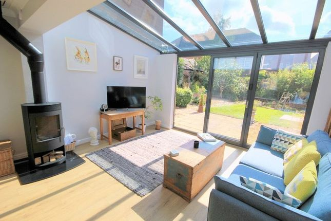 Thumbnail Property for sale in Oulton Road, Stone