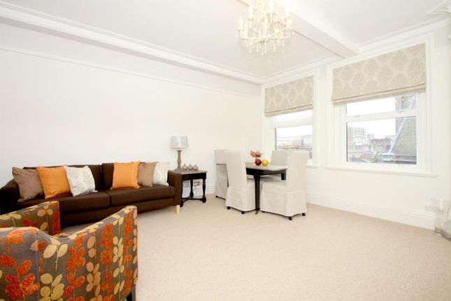 2 bed flat to rent in Glentworth Street, London