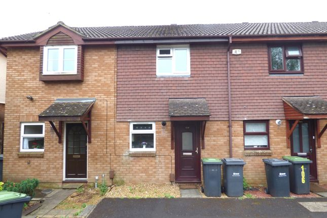 2 bed terraced house to rent in Amethyst Grove, Waterlooville