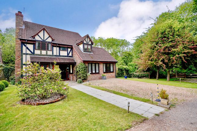 4 bed detached house for sale in Station Road, Kimbolton PE28