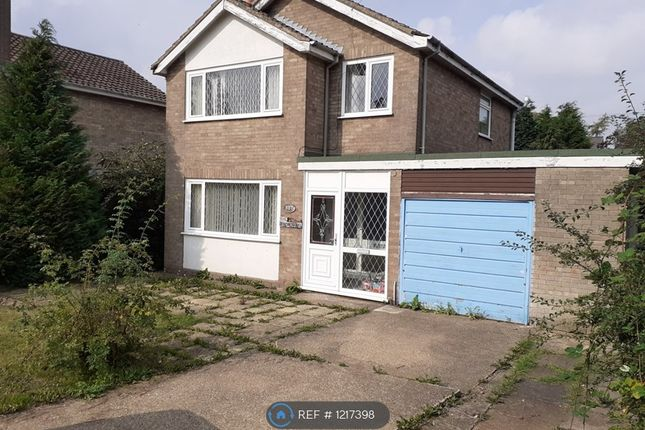 3 bed detached house to rent in Monks Dyke Road, Louth LN11