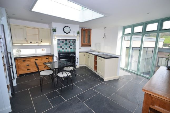 Thumbnail Semi-detached house for sale in Tregony Hill, Tregony, Truro