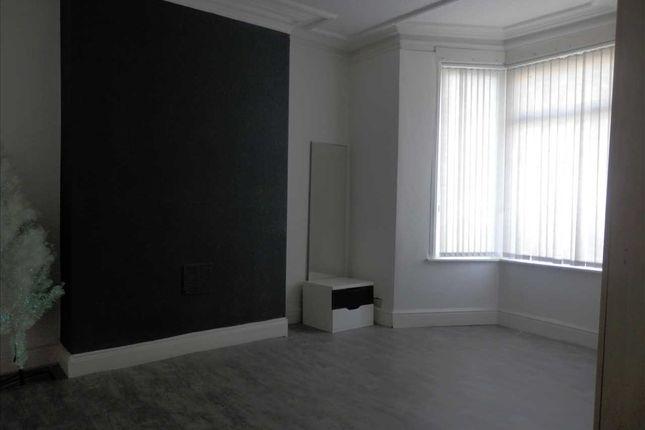 Bedroom One of Emily Street, Walker, Newcastle Upon Tyne NE6