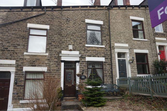 The Property of Kay Street, Stalybridge SK15