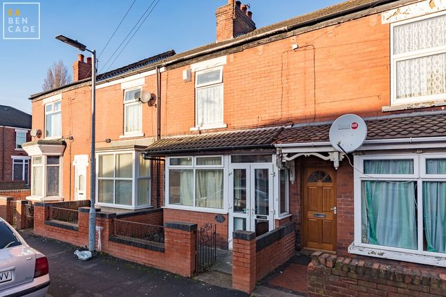 Thumbnail Terraced house to rent in Digby Street, Scunthorpe