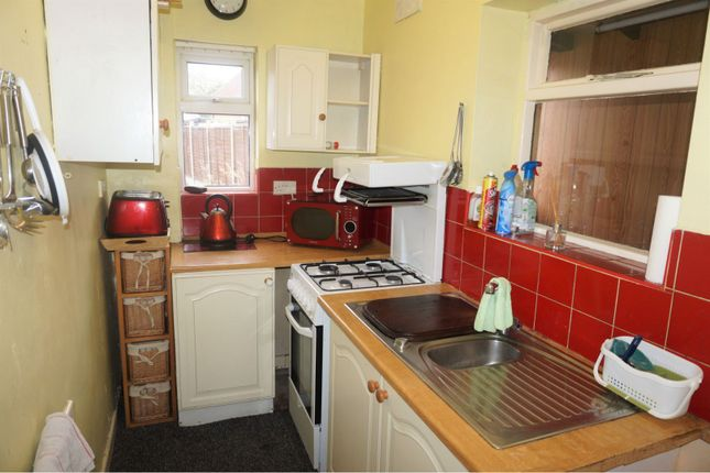 Kitchen of Lister Road, Walsall WS2