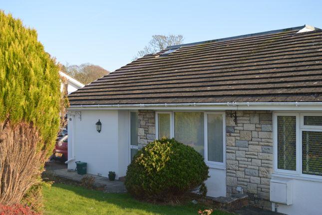 Semi-detached bungalow for sale in Boverton Brook, Llantwit Major