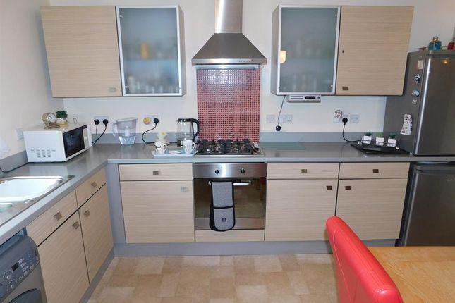 Dining Kitchen of De-La-Bere Avenue, Sutton-On-Sea, Lincolnshire. LN12