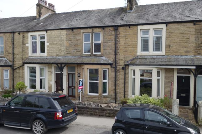 Thumbnail Terraced house for sale in High Road, Halton, Lancaster