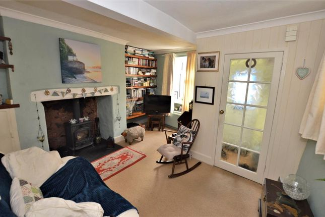 Living Room of St Lawrence Green, Crediton, Devon EX17