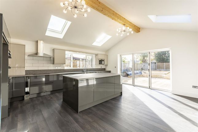 Detached house for sale in College Street, Long Eaton, Nottingham
