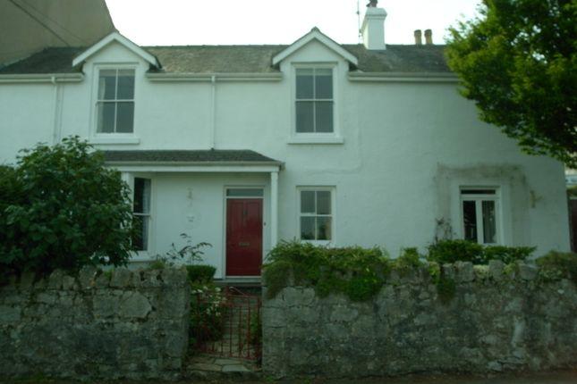 Thumbnail Detached house to rent in Clip Terfyn, Llanddulas, Abergele
