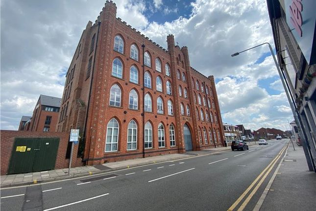 Thumbnail Office to let in Wollaton Road, Beeston, Nottingham, Nottinghamshire