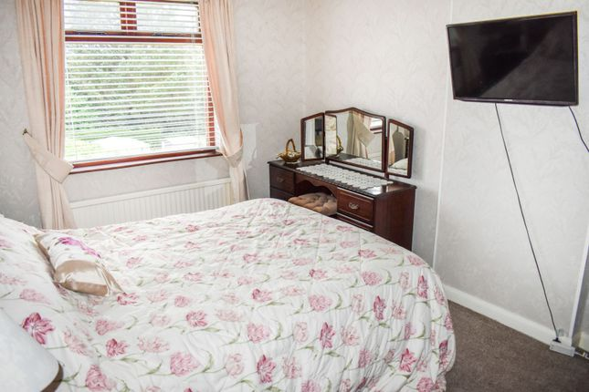 Bedroom One of Abbey Gardens, Antrim BT41
