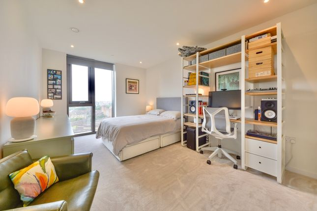 Bedroom of The Tower, One The Elephant, Elephant And Castle SE1