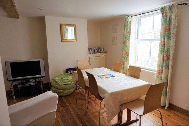 Dining Area of Belmont Street, Weymouth DT4