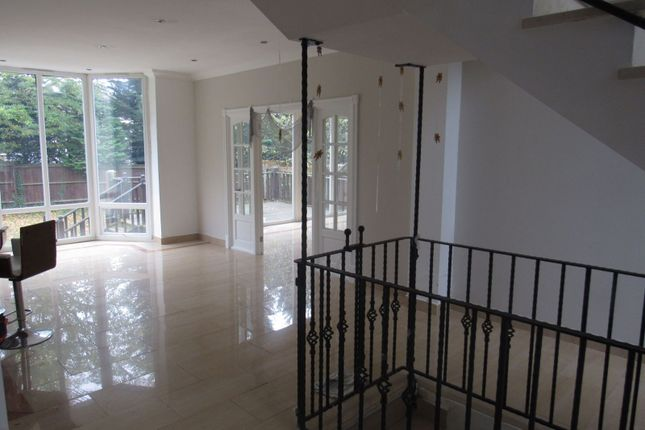 Thumbnail 7 bedroom detached house to rent in Manor Road, Chigwell