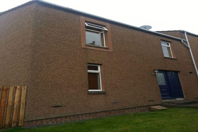 Thumbnail Semi-detached house to rent in Scott Crescent, Tayport