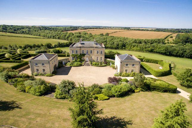 Thumbnail Equestrian property for sale in Soulcombe, Kirtlington, Kidlington, Oxfordshire