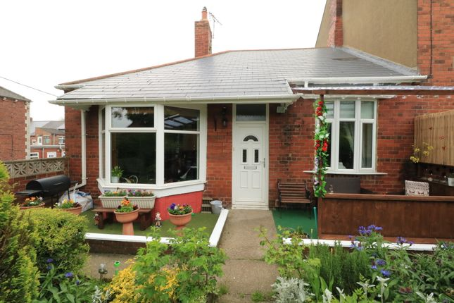 2 bed bungalow for sale in Boyd Terrace, South Moor, Stanley