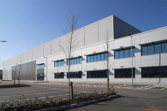 Thumbnail Light industrial to let in H2, Heywood Distribution Park, Heywood, Rochdale, Greater Manchester