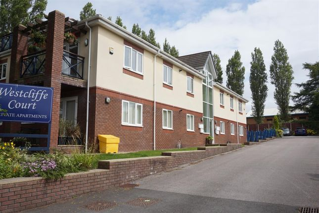 Thumbnail Flat to rent in Knowsley Park Lane, Prescot