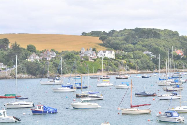 Thumbnail Flat for sale in Victoria Quay, The Packet Quays, Falmouth