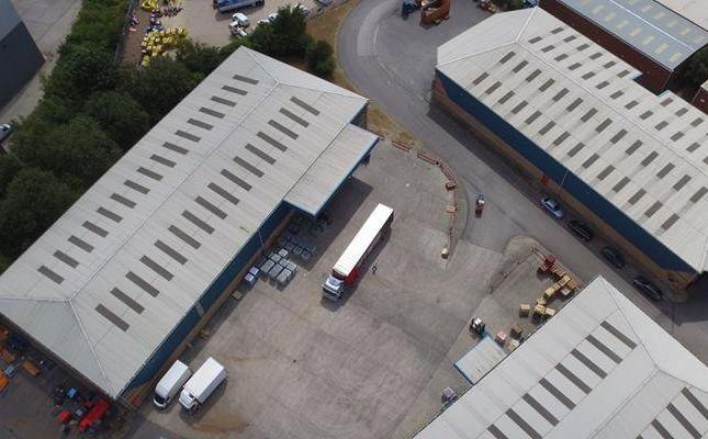 Light industrial to let in Sefton Park, Felnex Trading Estate, New Market Lane, Leeds, West Yorkshire