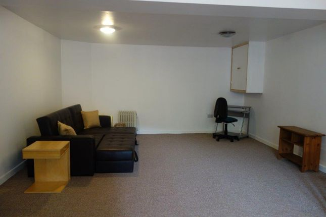 Thumbnail Flat to rent in Bute Street, Treherbert