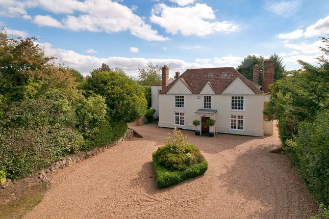 Thumbnail Detached house for sale in The Rocks Road, East Malling, West Malling