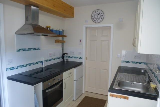 Thumbnail Flat to rent in Rodney Road, Great Yarmouth