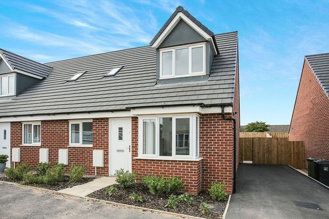 Bungalow for sale in Hollyblue Drive, Carlisle, Cumbria