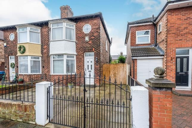 2 bed semi-detached house for sale in Stalmine Road, Liverpool, Merseyside, . L9