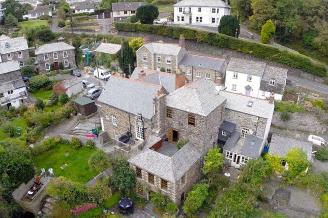 Thumbnail Terraced House For Sale In Dunn Street Boscastle