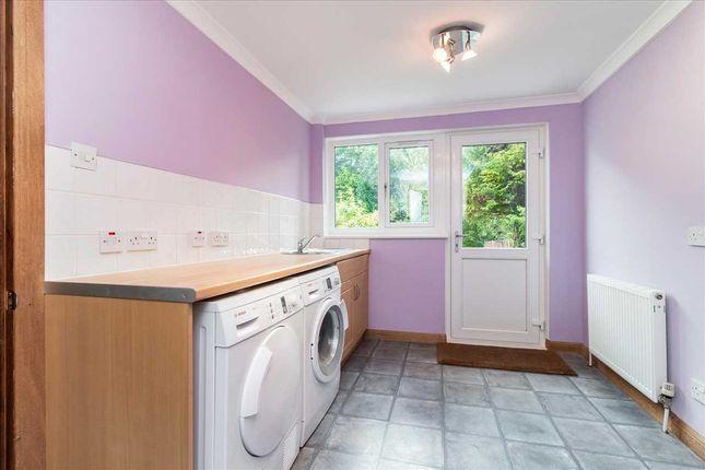 Utility Room of Dunedin Drive, Hairmyres, East Kilbride G75