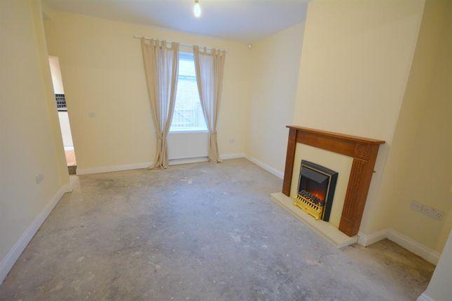 Living Room of Spencer Street, Eldon Lane, Bishop Auckland DL14