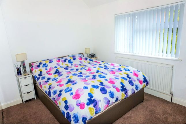 Bedroom One of Hartfield Road, Leicester LE5