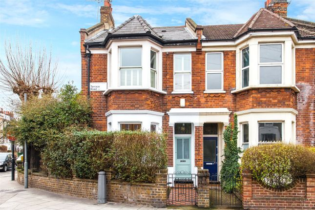 Thumbnail Detached house for sale in Terrace Road, South Hackney