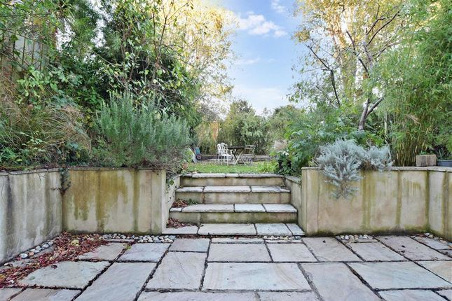 Patio / Decking of The Lawn, St Leonards On Sea, East Sussex TN38