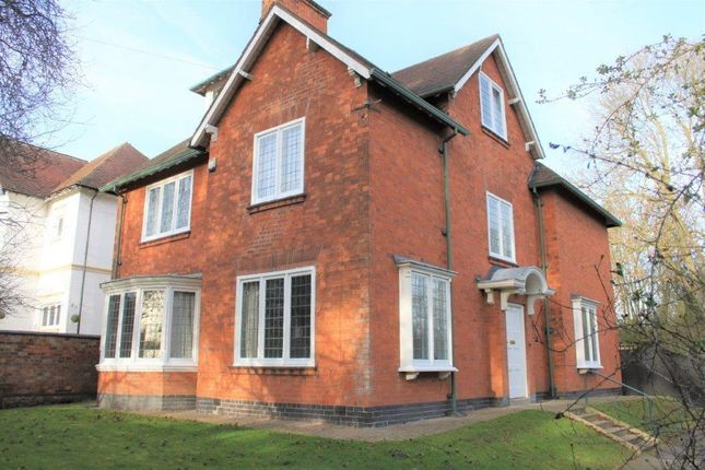 Thumbnail Detached house for sale in Whitaker Road, New Normanton, Derby
