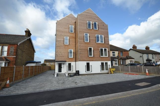 Thumbnail Flat for sale in 1 Southend Road, Stanford-Le-Hope