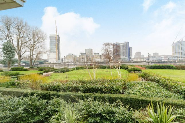 Thumbnail Flat for sale in Banyan House, Imperial Wharf